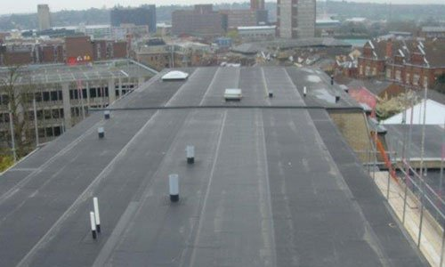 Flat Roofing Specialists Essex