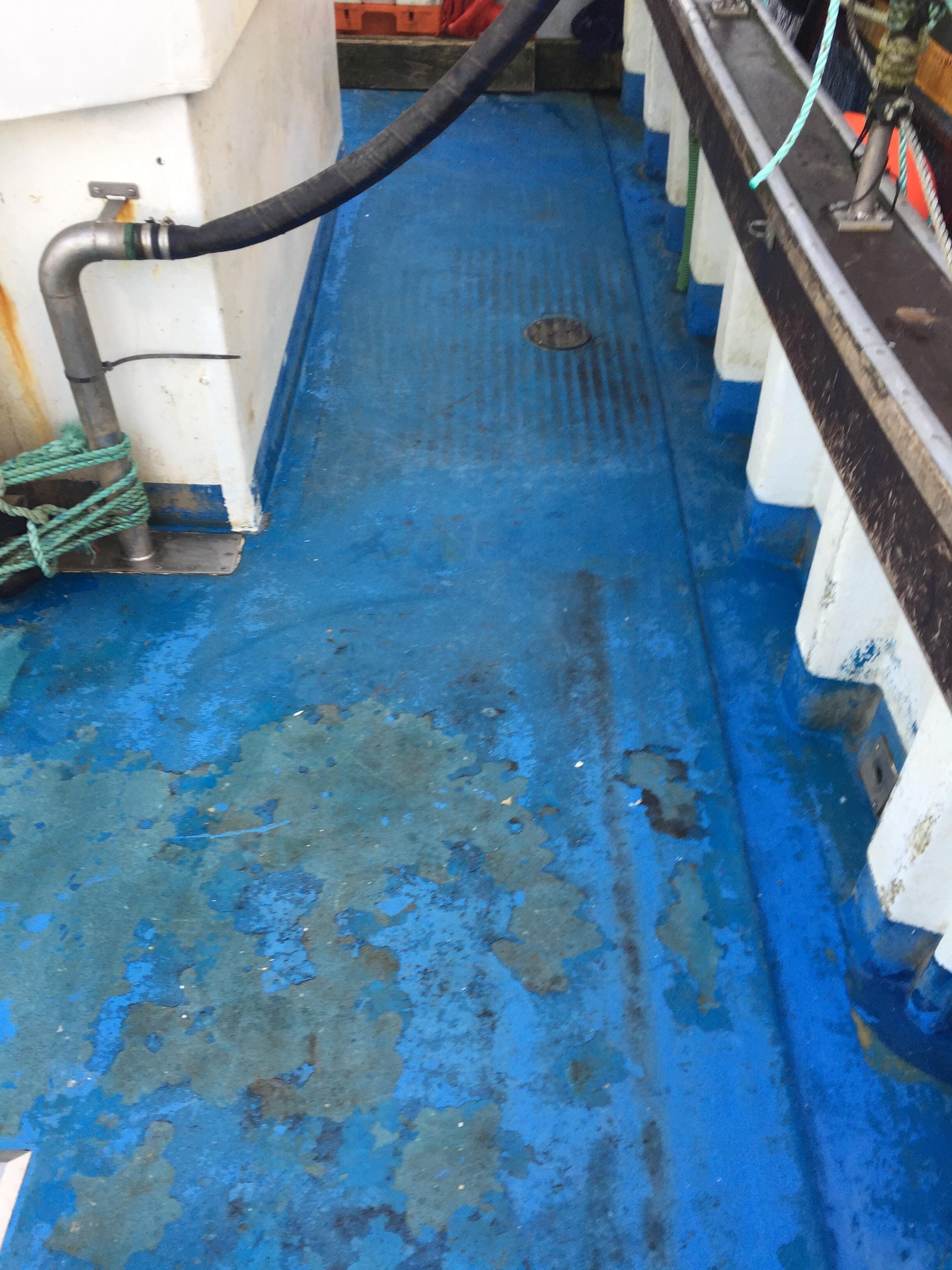 Prodek Boat 6 Prodek Flat Roofing Amp Waterproofing