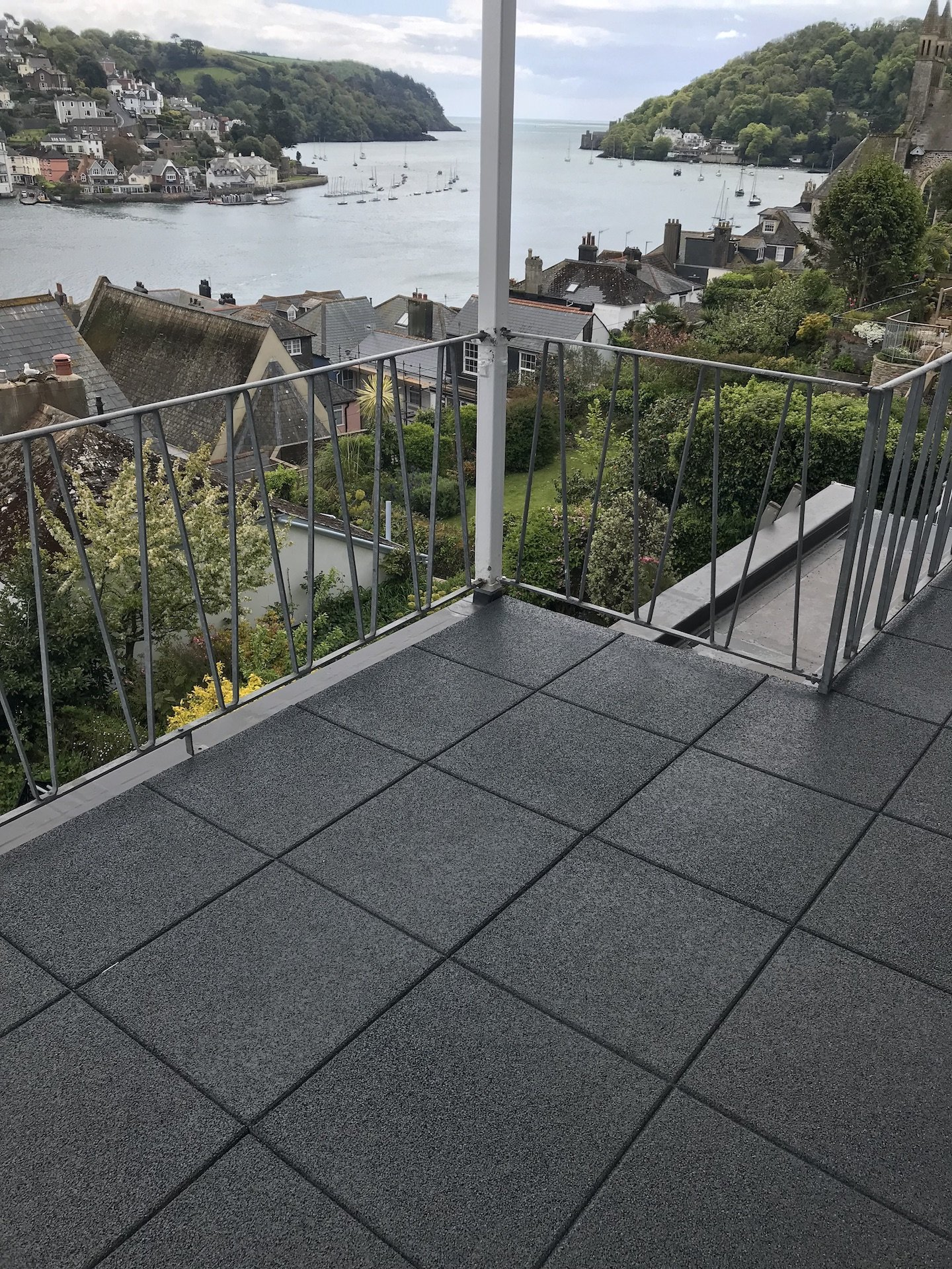 Flat Roofing Dartmouth