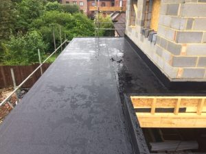 Billericay EPDM Flat Roofing